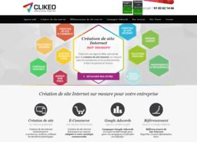 clikeo.com