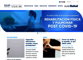 clikisalud.net