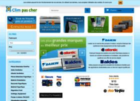 clim-pas-cher.com