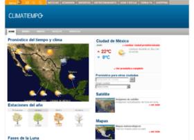 clima.terra.com.mx