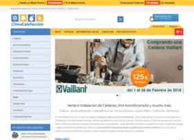 climacalefaccion.com