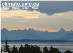 climate.uvic.ca