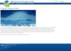climate.yale.edu