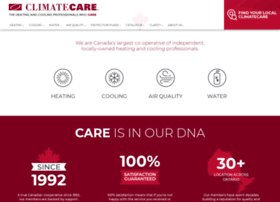 climatecare.com