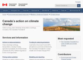 climatechange.gc.ca