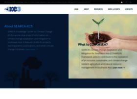climatechange.searca.org