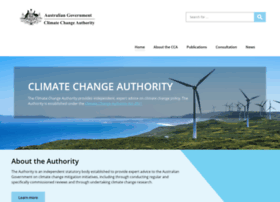climatechangeauthority.gov.au
