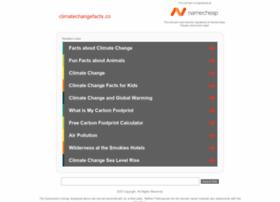 climatechangefacts.co