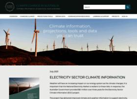 climatechangeinaustralia.gov.au