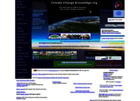 climatechangeknowledge.org
