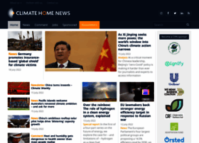 climatechangenews.com
