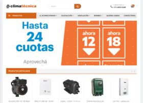 climatecnica.com