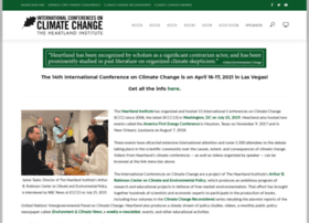 climateconferences.heartland.org