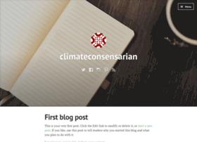 climateconsensarian.wordpress.com