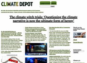 climatedepot.com
