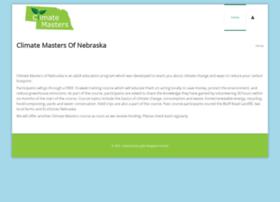 climatemasters.unl.edu