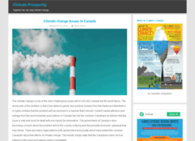 climateprosperity.ca