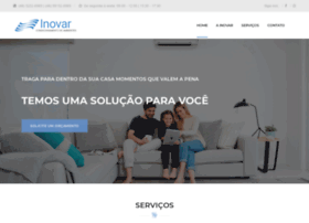 climatizacaoinovar.com.br