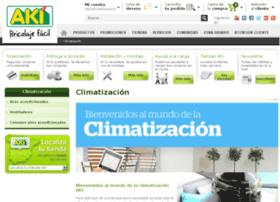 climatizacion.aki.es