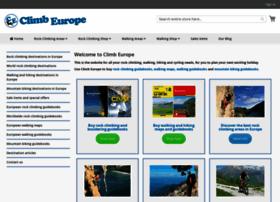 climb-europe.com