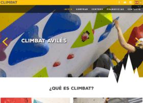 climbat.com
