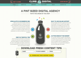 climbdigital.co.uk