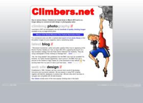 climbers.net