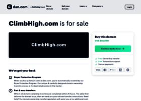 climbhigh.com