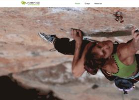 climbing-greece.com