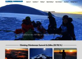 climbingchimborazo.com
