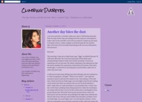 climbingdiabetes.blogspot.com