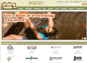 climbingholds.com
