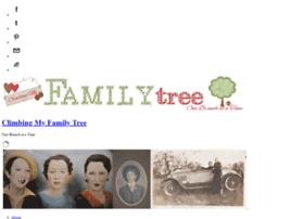 climbingmyfamilytree.com