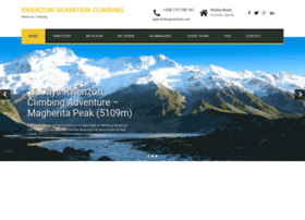 climbingrwenzoris.com