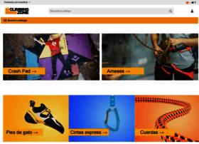 climbingzone.es