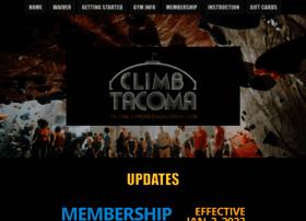 climbtacoma.com