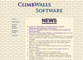 climbwalls.net