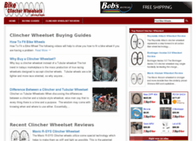 clincherwheelset.com