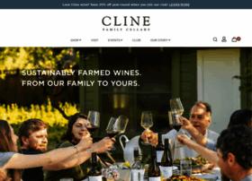 clinecellars.com