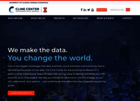 clinecenter.uiuc.edu