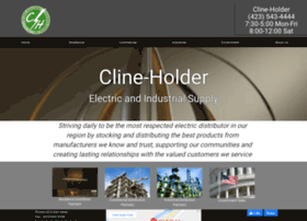 clineholder.com