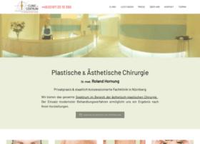 clinic-im-centrum-nuernberg.de