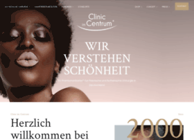 clinic-im-centrum.de