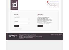 clinic.brilliantdistinctions.ca
