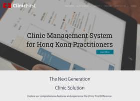 clinic1st.com