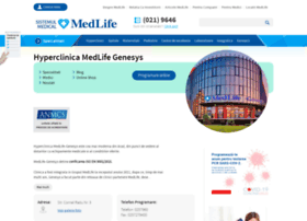 clinica-genesys.ro