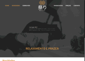 clinicaantares.com.br