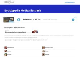 clinicadam.com