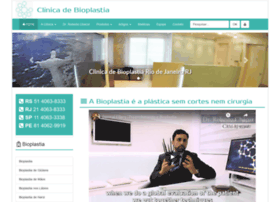 clinicadebioplastia.com.br