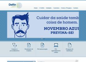 clinicadelfin.com.br